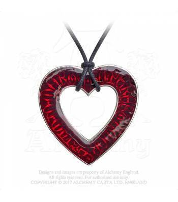 Pendentif, Love Over Death