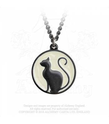 Pendentif, Meow at the Moon