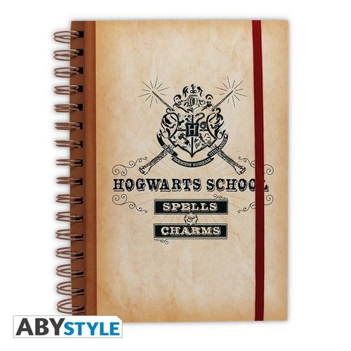 Journal, Harry Potter - Hogwarts