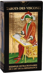 Tarot de Visconti