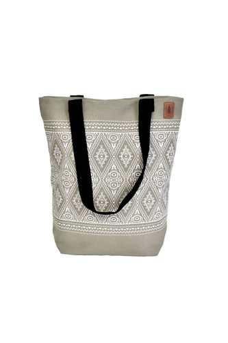 IKAT Shopper, Gris