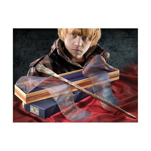 Baguette magique, Ron Weasley (Harry Potter)
