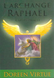 Oracle, Archange Raphël