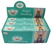 Encens Green Tree - Angel Healing