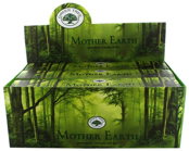 Encens Green Tree - Mother Earth