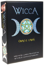 Oracle, Wicca nouvelle edition