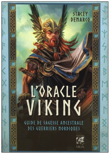 Oracle, Viking