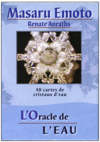 Oracle de l'eau (Masaru Emoto)