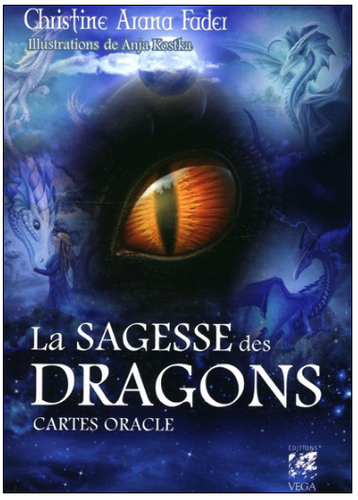 Oracle, La sagesse des Dragons